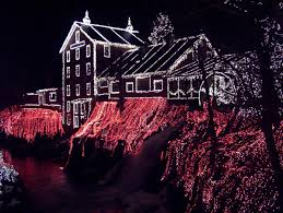 pyramid hill christmas lights 13 unforgettable places in ohio to visit this winter