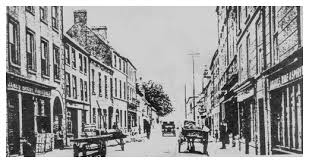 newry memoirs canal street
