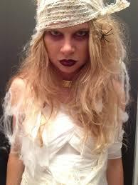 Mummy Halloween Costume Halloween Costume Inspiration Hairdresser Fire