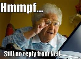 Neil Meme - candace fisher s funny quickmeme meme collection