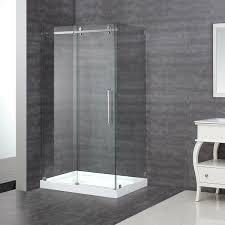 9 best sdr978 langham completely frameless sliding shower door