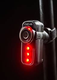 fly bike light camera cycliq fly 6 ce rear 1080p camera and 100 lumen bike light