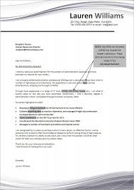 Microsoft Cover Letter Templates For Resume Examples Of A Resume Cover Letter Resume Example And Free Resume