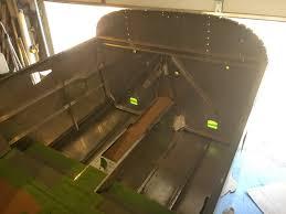 gordon u0027s rv14 build some interior paint and rudder pedals