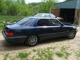 lexus ls400 wallpaper 1994 lexus ls400 pictures 4 0l gasoline fr or rr automatic