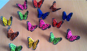 room decoration with butterfly youtube