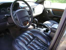 1999 jeep grand limited interior 1999 jeep grand limited 532621 at alpine motors