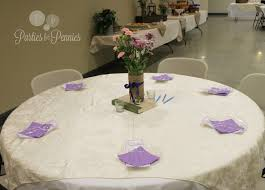 Informal Table Setting by Photo Simply June A Surprise Image