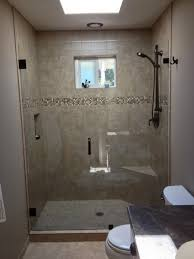 frameless shower page ace glass construction corporation
