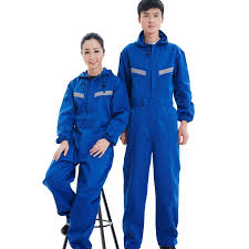 blue jumpsuit mens arrival hooded work wear jumpsuit mens workwear cargo