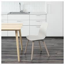 White Desk Chair Ikea by Leifarne Chair Ikea