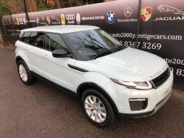 range rover coupe interior used land rover range rover evoque for sale rac cars