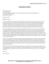 cover letter internship lukex co