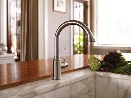 Kohler Commercial Kitchen Faucet Bathroom Interesting Kohler Kitchen Faucets For Modern Kitchen