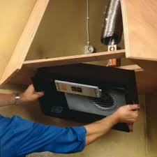 installation de la hotte de cuisine installation d une hotte de cuisine encastrée
