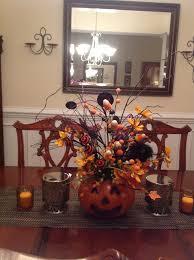 Halloween Centerpieces 22 Best Dining Room Centerpieces Images On Pinterest Centrepiece