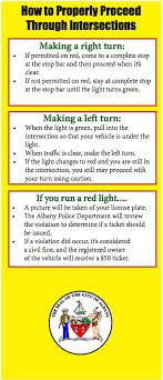 how do red light cameras work red light camera