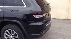 2016 jeep grand cherokee blacked out tail light tint buffalo ny 2014 jeep grand cherokee from