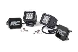 2 inch square cree led lights 70903 country suspension