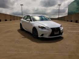 lexus is350 f sport package review full review of the 2014 lexus is350 f sport txgarage
