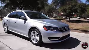 car pro test drive 2014 vw passat tdi review car pro