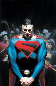 10 coolest alternate versions superman multiverse
