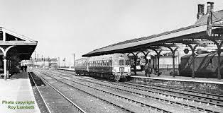 david heys steam diesel photo collection 61 rail cameraman