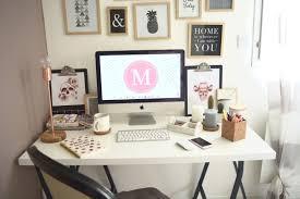 bureau avec treteau decoration bureau chambre cristal cos