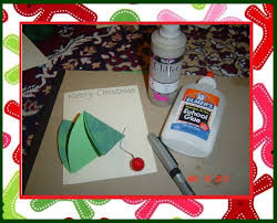 abc to drawing christmas cards