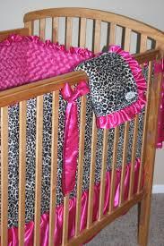 Pink Cheetah Crib Bedding 51 Best Leopard Bedding Set Images On Pinterest Leopard Bedding