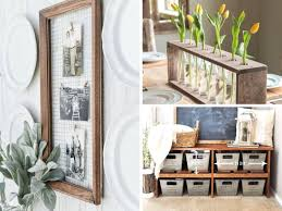 farmhouse decor 19 diy farmhouse decor ideas to style your fixer upper on a budget