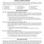 Personal Training Resume Sample by Personal Trainer Resume Format Best Template Collection