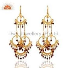 Designer Chandelier Earrings Chandelier Earring Manufacturers Suppliers Dealers In Jaipur