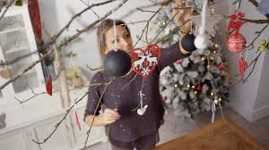 christmas craft ideas u0026 decorations with julia kendell youtube