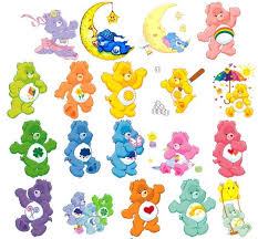 364 care bears images care bears cousins