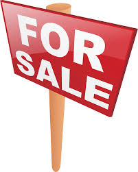 clip for sale sign bornstein