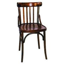 chaise bistrot chaise bistrot lip bois chaises