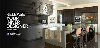 Top Kitchen Appliances by Like The Use Of Two Different Stones On Island Kitchen Appliances