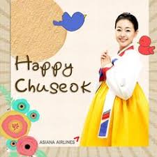 happy chuseok may you enjoy the rich traditions of this harvest