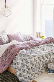 20 ways to chic duvet covers