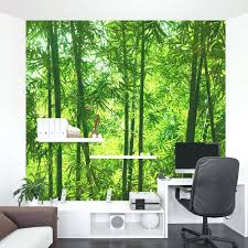 Amazon Wall Murals by Wall Ideas Forest Wall Decals Canada Birch Forest Sunlight Wall