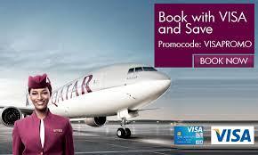 Qatar Airways Qatar Airways Flight Specials From Sa