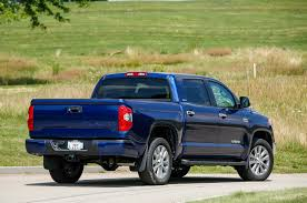 truck toyota 2016 2016 toyota tundra reviews and rating motor trend