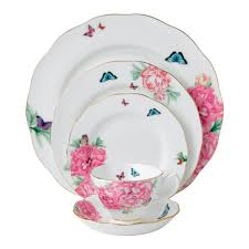 dinnerware william ashley china
