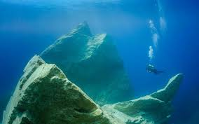 malta u0027s azure window may be underwater but you can still visit it