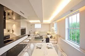 illuminazione appartamenti tre esempi di a led nel design di interni arredica