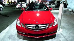 2013 mercedes e350 coupe 2013 mercedes e350 coupe exterior and interior walkaround
