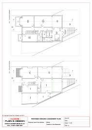 architectural plans loft conversion plans house extension