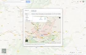 Google Maps Directions Link How To Add Google Maps Into Blogger Post Mersad Donko Photography