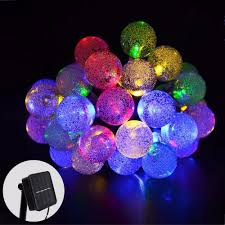 online get cheap solar globe lights aliexpress com alibaba group